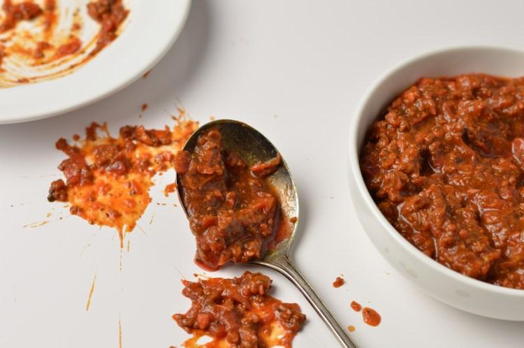 AIP Spaghetti Sauce