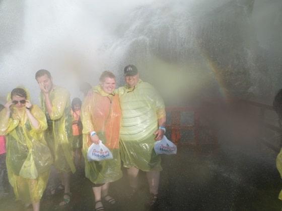 wendi bobby deck Niagara Falls