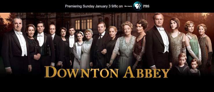 Lessons Learned from Downton Abbey
