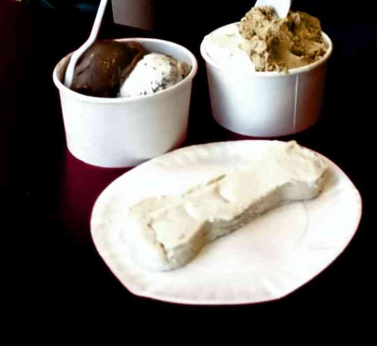Cowhaus Creamery Flavors Know No Boundaries