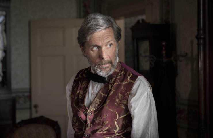 A Conversation with Actor Gary Cole