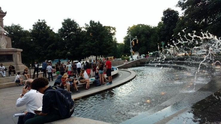 Midtown Manhattan Movie Tours Mania! - Wendi's Weekend Trips & Whatnot