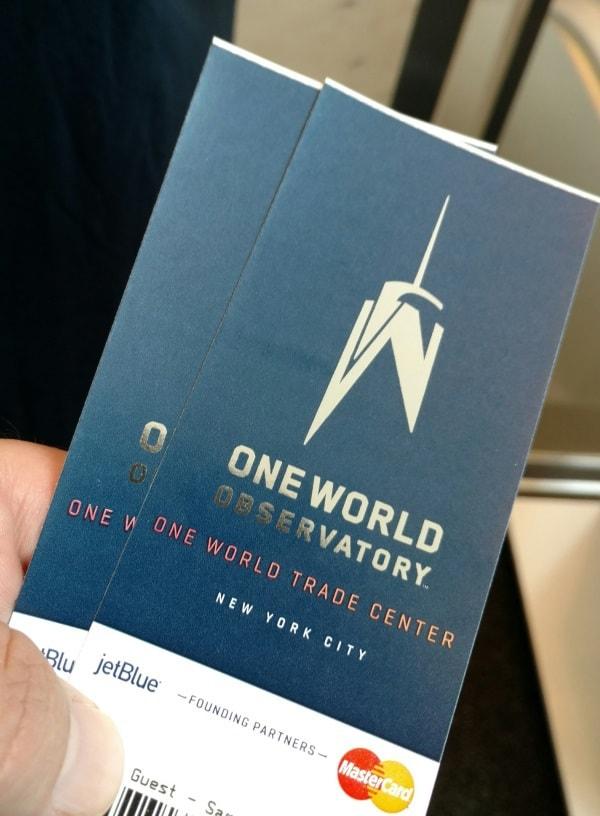 One World Tickets