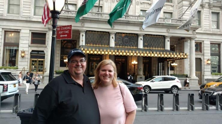 Midtown Manhattan Movie ToursMania!