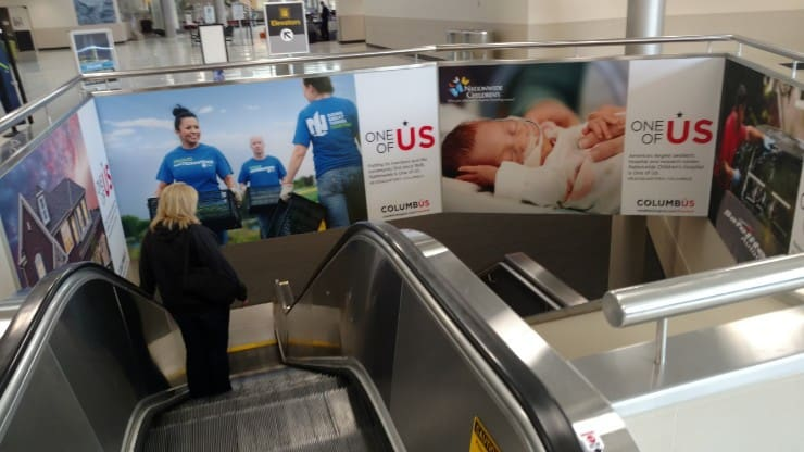 Five Reasons I am Glad I Chose Columbus Airport