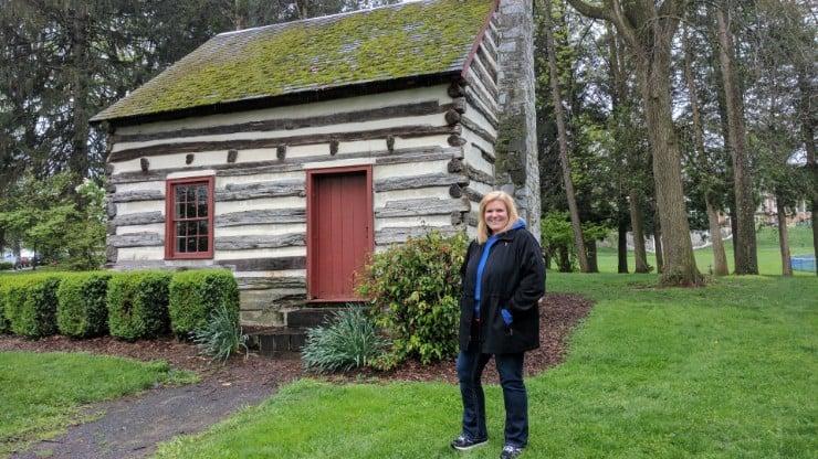 Discovery of a Hidden Gem: James Buchanan's Birthplace State Park
