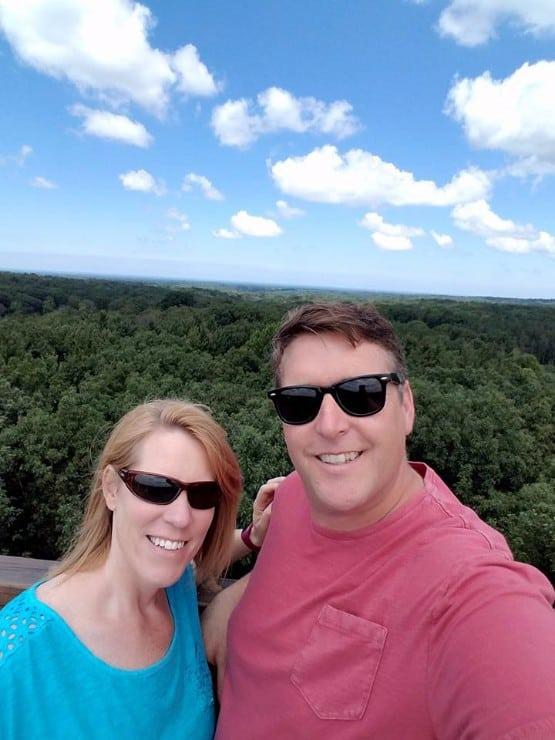 Anniversary Adventure at Holden Arboretum