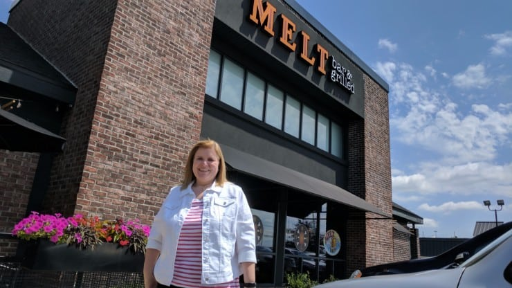 Getting the Lowdown on Melt Bar & Grilled