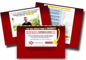 empower network lead capture pages