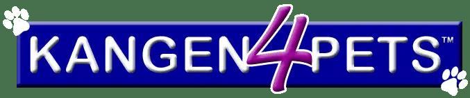Kangen4Pets Logo Clear