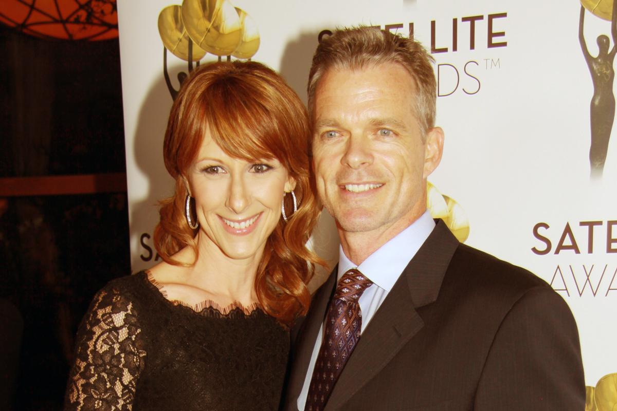 Wendy and Josh Cox