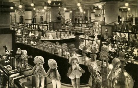 MF 4th 1930 toys