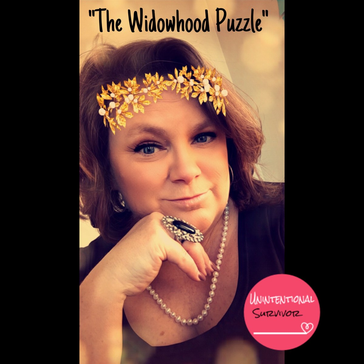 The Widowhood Puzzle
