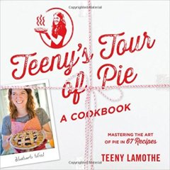 Cover of Teeny's Tour of Pie