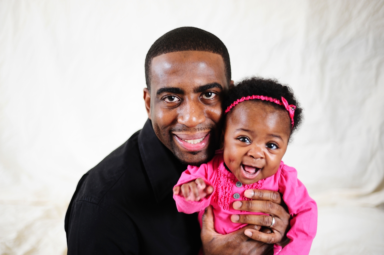 baby girl brooklyn photo