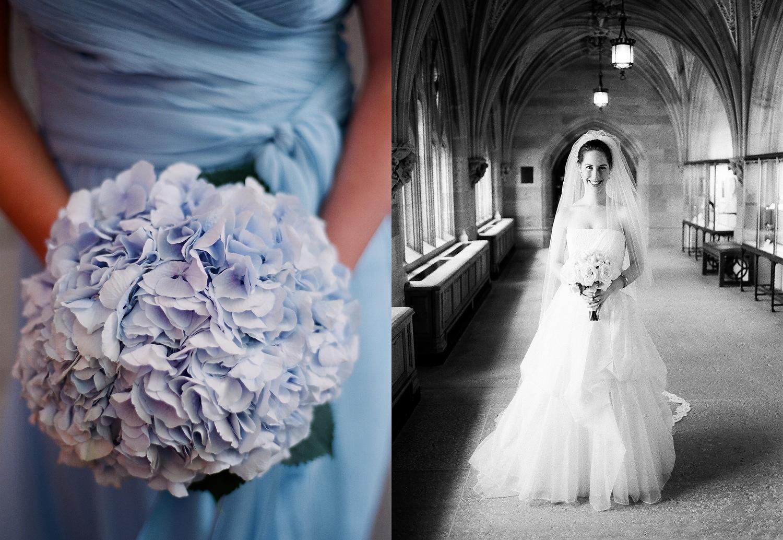 yale wedding photographer bridal portrait