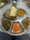 $10 plate at Govindas
