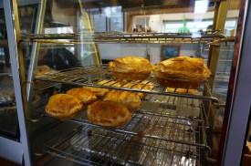 Kristy's Cafe in Wanganui