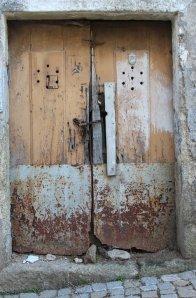 Portugal - doors