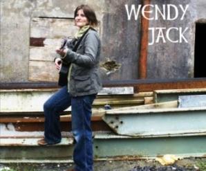 The Wendy Jack EP