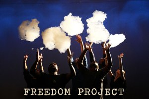 Everett Theater The Freedom Project
