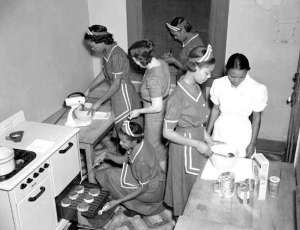 Domestic Workers Civil Rights Movement