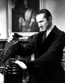 """The Raven"" (1935)"