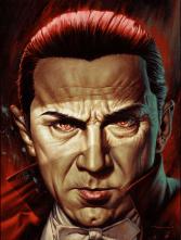 """Dracula"" by Jason Edmiston"