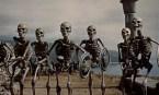 "Ray Harryhausen's Skeleton Army from ""Jason and the Argonauts"" (1963)"