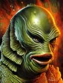 Jason Edmiston Creature From the Black Lagoon