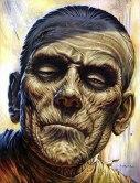 Jason Edmiston The Mummy