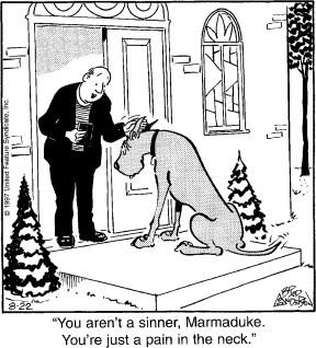 Marmaduke Comic2