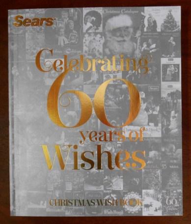 Sears Wish Book 2012