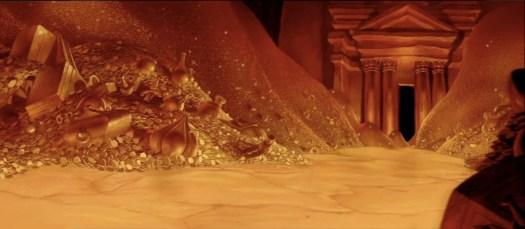 """""""Aladdin"""" (1992)"""