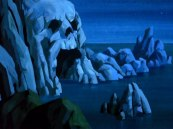 "Scooby Doo, ""Go Away Ghost Ship"" (1969)"