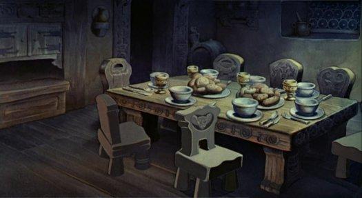"""""""Snow White"""" (1937)"""