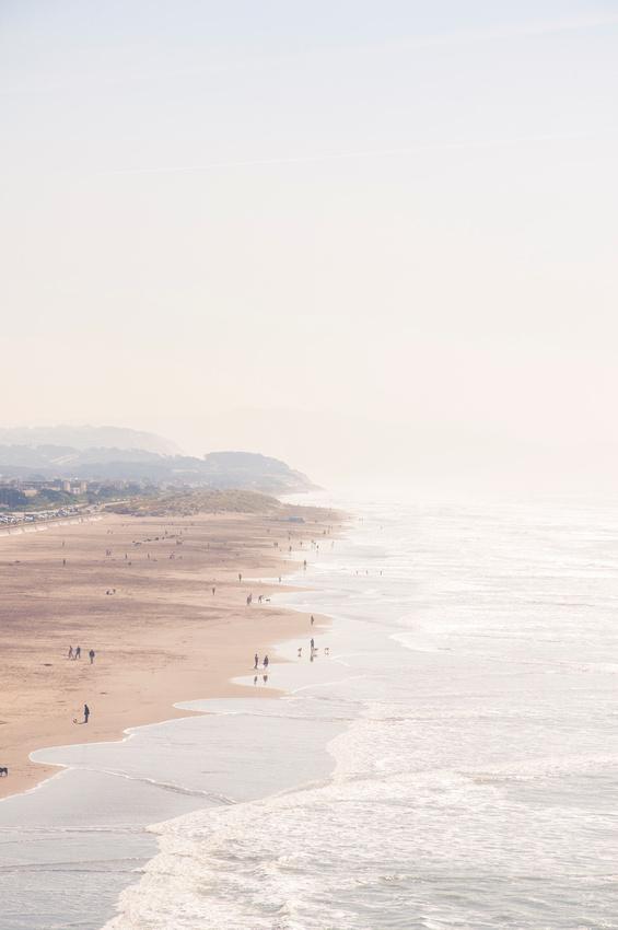 Wendy Ng Photography: Nature &emdash; Ocean Beach
