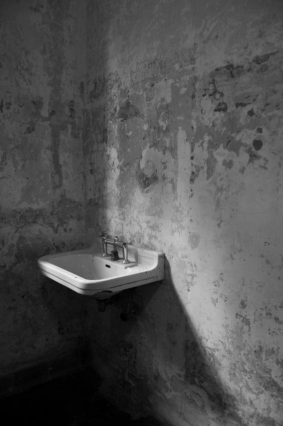 Wendy Ng Photography: Still Life &emdash; Sink