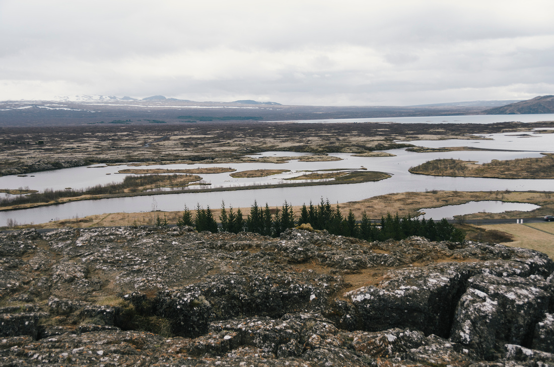 Wendy Ng Photography: Iceland &emdash; Thingvellir