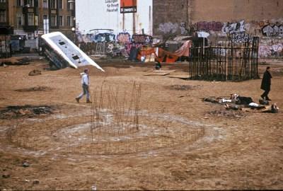 Public Art Installations - 3