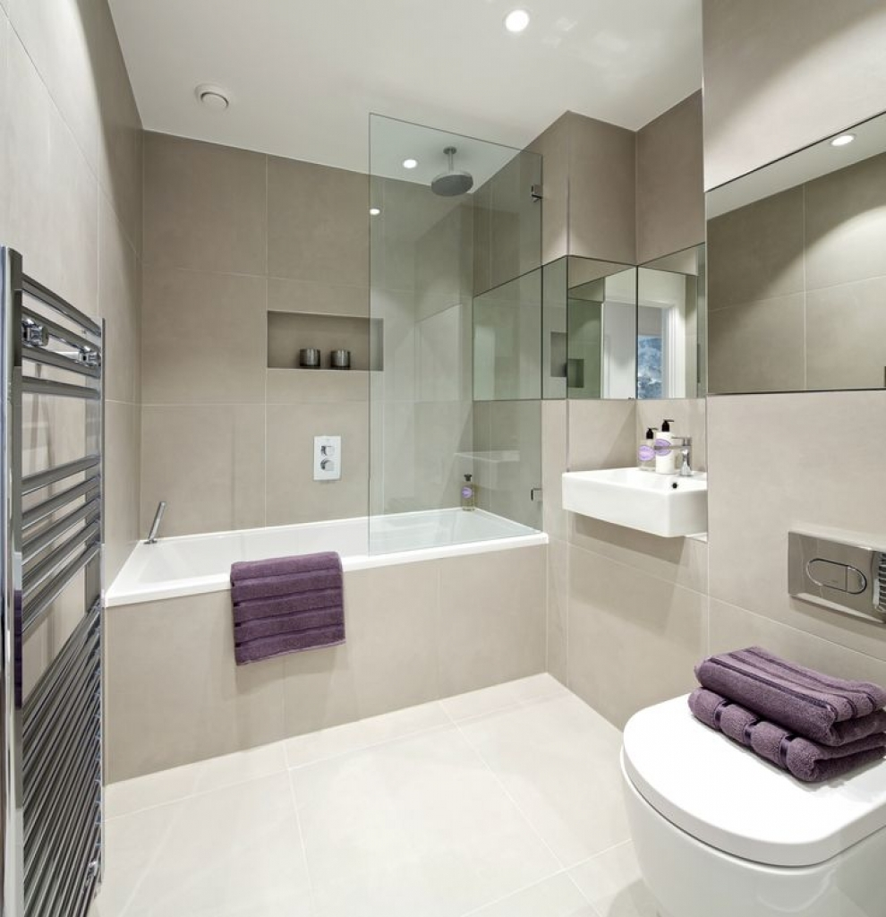 How To Decor Your Modern Bathroom 10 Ideas And Plans With Images
