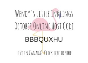 Wendy's Little Inklings October Online Host Code