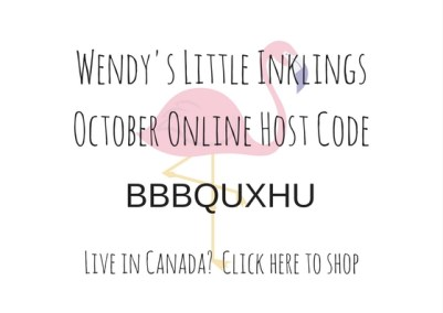 Wendy's Little Inklings October Online Host Code