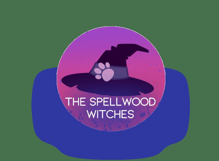 Spellwood Witches Melanie Snow