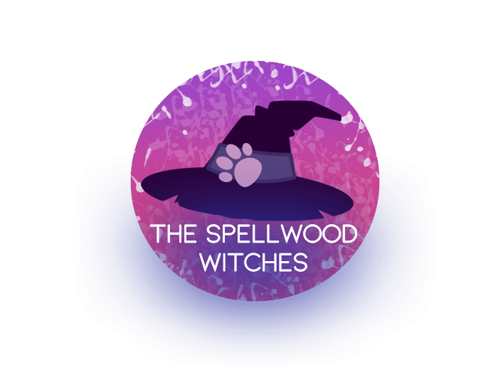 Spellwood Witches Melanie Snow