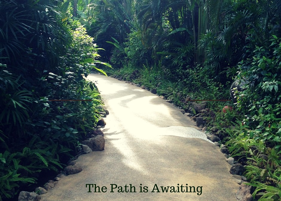 Finding Flow in Meditation for the New Year