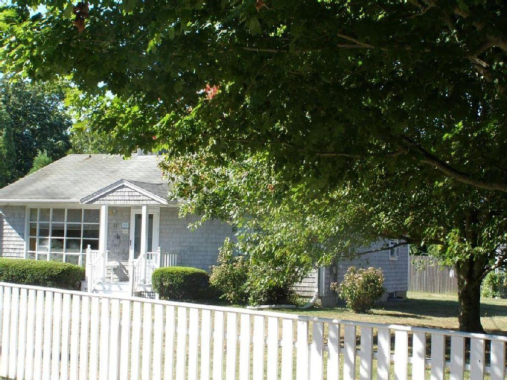 Edgartown Vacation Rental Home In Martha's Vineyard MA