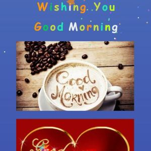 Good Morning Wishing Script