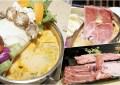 忻殿堂南洋叻沙鍋物|日本A5和牛火鍋 東區叻沙火鍋 明星藝人愛店