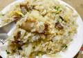 三重小吃|五華街烏龍麵 高CP值40年老店 老店鍋燒烏龍台南意麵 五華街美食